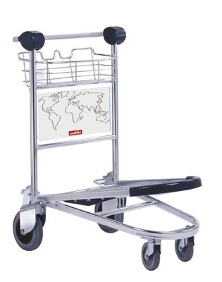 Galaxy Cart