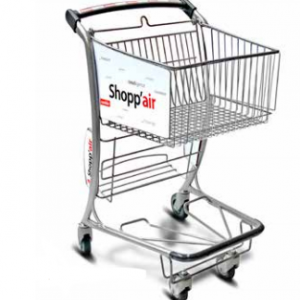 Shopp'air