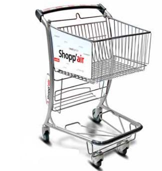 Shopp'air