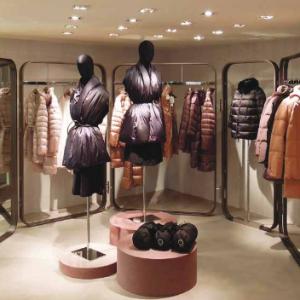 Coats Stands