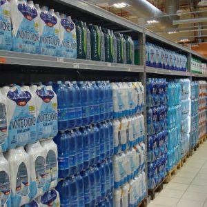 Mini Rack Water