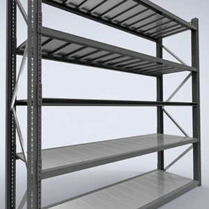 shelves& shopfitting- warehouse