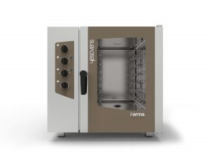 fresca- ovens