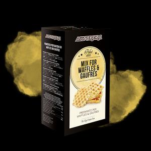 fresca-waffle mix